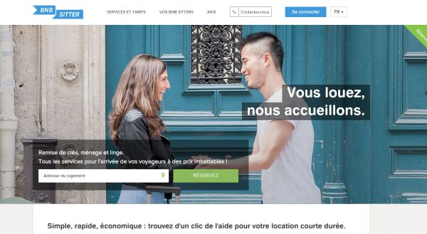 Service Menage Et Accueil Airbnb Interview De Bnbsitter