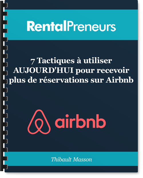 Livre airbnb