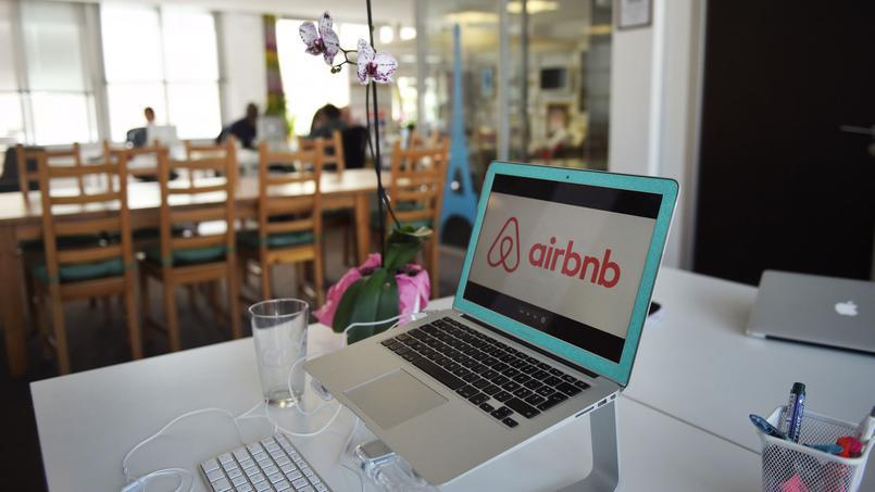 airbnb taxe de sejour